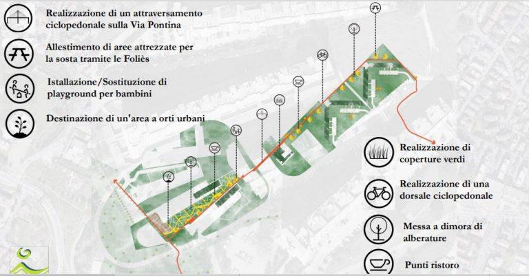 Nicolosi e le Vele, approvati i due progetti per 27 mln di euro